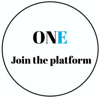 Step one: Join the platform