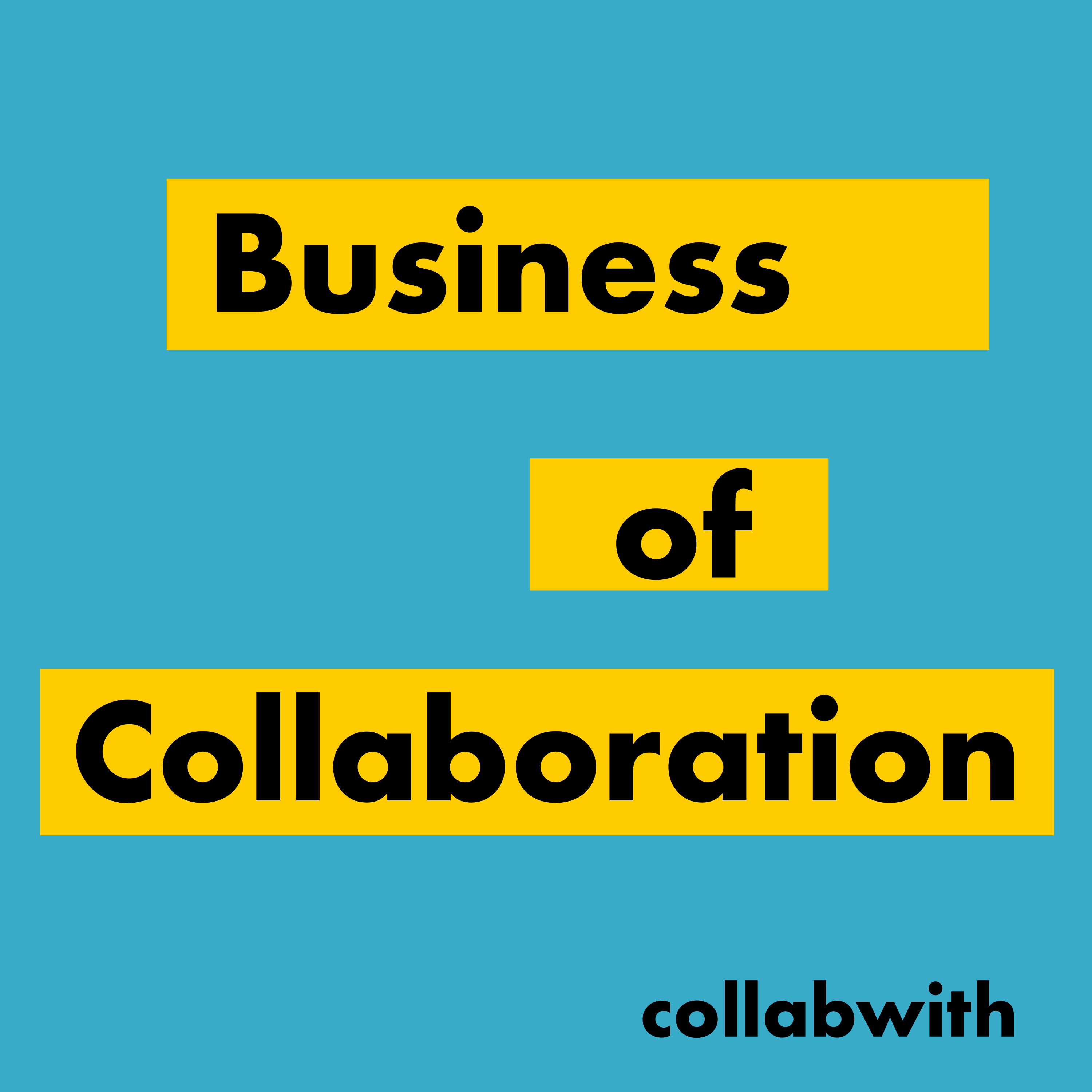 Business of Collaboration